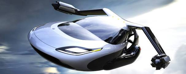 Flying Car and Its Future