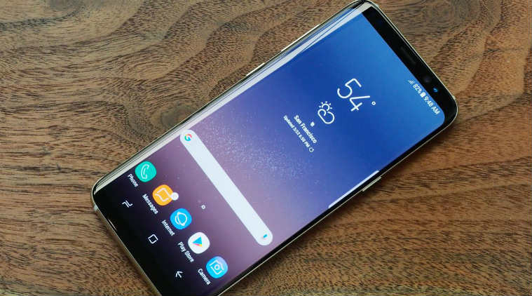 The Latest features of Samsung Galaxy S8